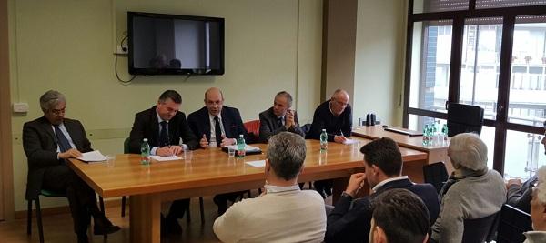 Covid – 19, Confagricoltura Campania chiede interventi alla Commissione Ue per tutelare il comparto
