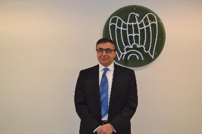 Pino Maturo è il nuovo Presidente della sezione alimentare di Confindustria Benevento