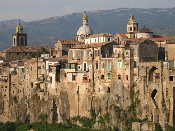 """""""Barriere Architettoniche Culturali e Strutturali"""", focus a Sant'Agata de' Goti il prossimo 6 Settembre"""