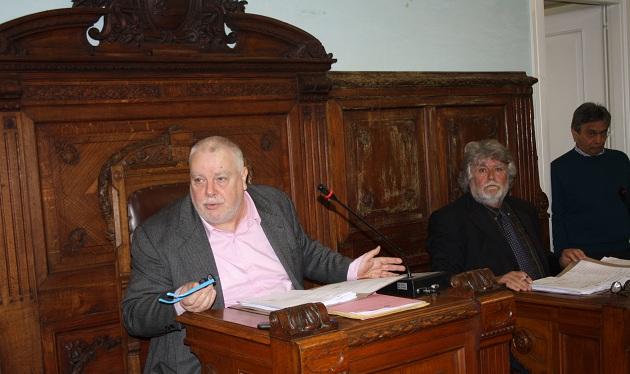 Al consiglio Provinciale del 23 Maggio anche la Sessione per il Rendiconto di Gestione 2015