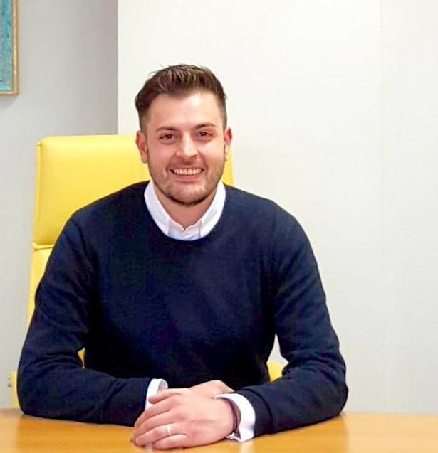 E' Flavian Basile il nuovo Presidente dei Giovani Imprenditori Edili di ANCE Benevento