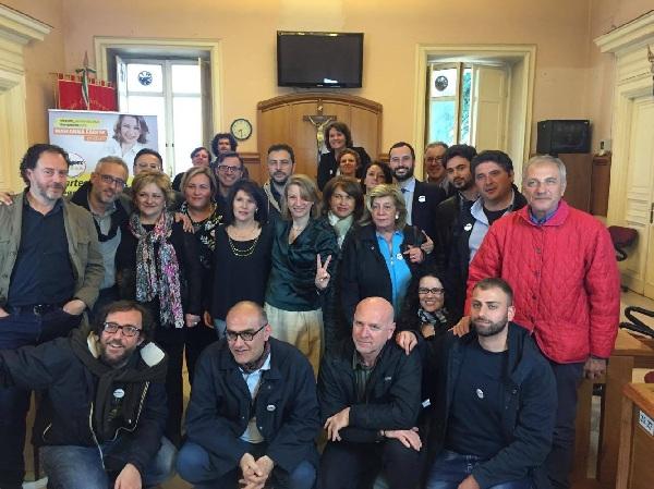 M5S: Assemblea pubblica sul depuratore il 19 Gennaio