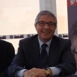 Raffaele Tibaldi è intervenuto sulla dura contestazione riservata  a Clemente Mastella