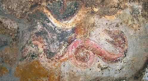 Restauro degli affreschi dei Sabariani, obiettivi primari dell'Amministrazione Mastella.