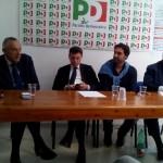 Umberto Del Basso De Caro presenta le opere pubbliche che interesseranno il nostro territorio