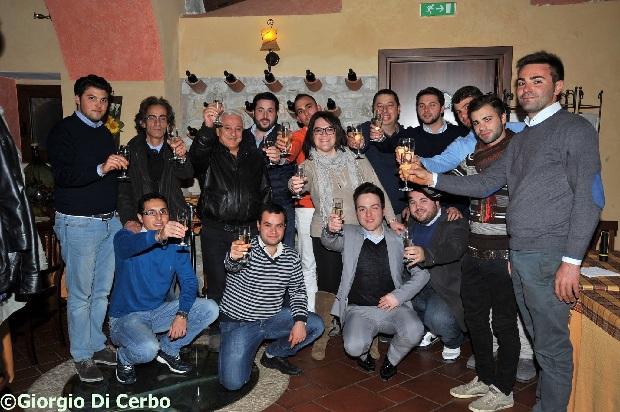 Elezioni Pago Veiano. Forza Italia Giovani scende in campo per Gianni Carpinone