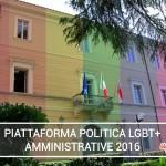 piattaforma politica lgbt+