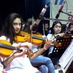 rassegna musicale allieve