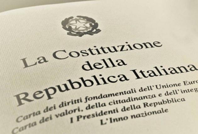 PD Benevento, Campagna di sensibilizzazione Comitati per il Sì alla Riforma Costituzionale del prossimo Ottobre