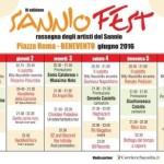 sannio fest 2016