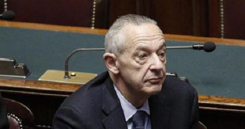 Il Sottosegretario Del Basso De Caro all'Assemblea dei Soci di ASMEL