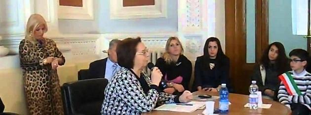 I diritti dei minori trovano d'accordo tutti i candidati a Sindaco del Comune di Benevento.