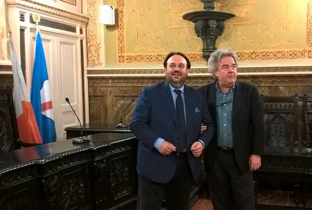 Città Europea del Vino 2019, anche Mauro Felicori nello staff organizzativo.