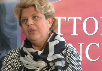 """Vittoria Principe """" Mastella in campagna elettorale aveva annunciato il Palazzo Trasparente. Ora lo faccia"""""""