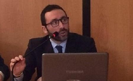 ACLI Provinciali di Benevento.Gli auguri al presidente della Provincia Di Maria.