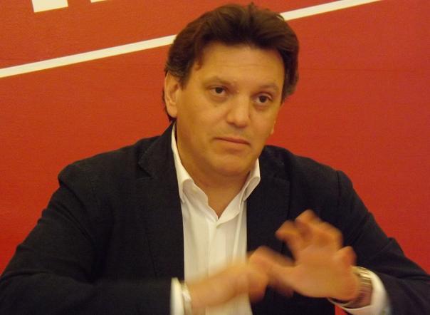 Raffaele Del Vecchio ha deciso di dare immediata attenzione all'impegno sottoscritto con l'UNICEF
