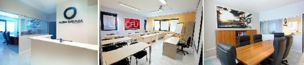 Primi esami universitari al Centro di Formazione Universitaria di Benevento