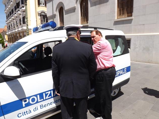 Benevento. Polizia Municipale, si lavora per scongiurare lo sciopero del 17 Dicembre