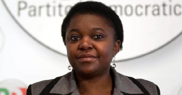 L'on. Cecile Kyenge mercoledì a Benevento