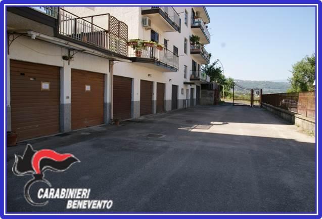 Benevento: catturato latitante della famiglia Sparandeo.