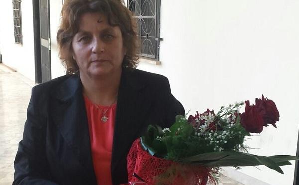 L'insegnante Carmela Dragone si è Laureata con il massimo dei voti e la lode.