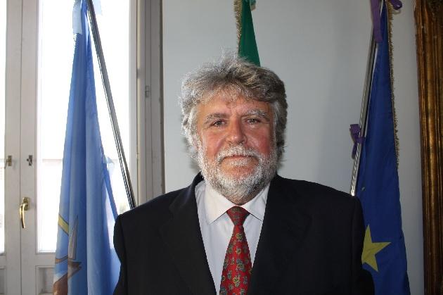 Franco Nardone accusato di abuso d'ufficio