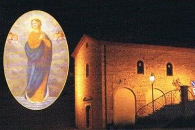 Paupisi : Al via i festeggiamenti a Maria Santissima di Pagani