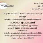 presentazione Ladebh