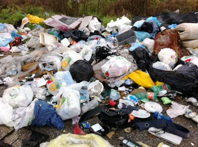 """Ruggiero : """"Chiederò un'assemblea dei Sindaci per parlare di rifiuti"""""""