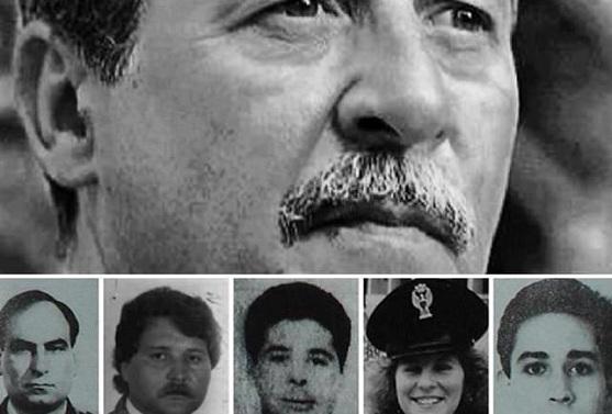 L'Associazione Libera ricorderà con una messa il 24° anniversario della strage di via D'Amelio