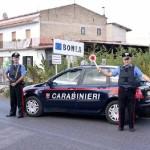 carabinieri bonea