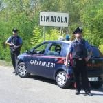 carabinieri limatola