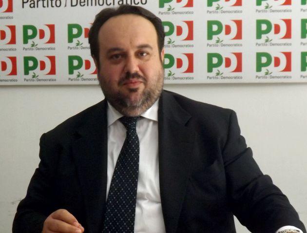 """Valentino (PD): """"La Regione smentisce Pasquariello"""""""