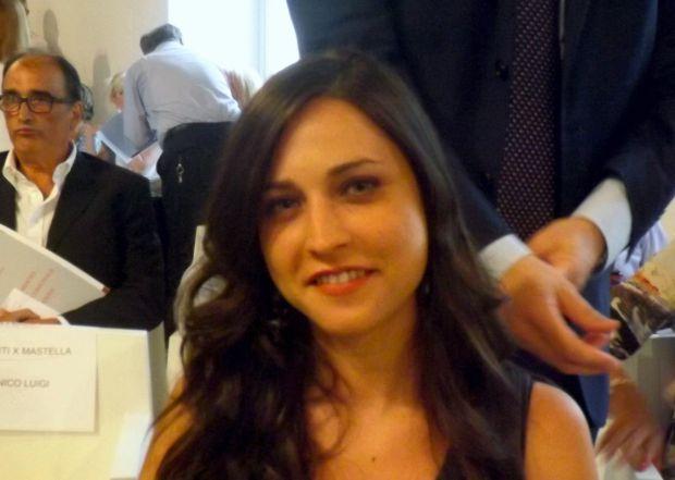 """Mariagrazia Chiusolo (Lista Mastella) : """"Il Partito Democratico non si smentisce mai…"""""""