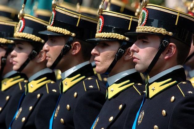 Guardia di Finanza, pubblicato Bando di Concorso per il reclutamento di 965 allievi finanzieri