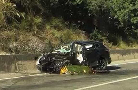 Scontro sulla Telesina, muoiono due coniugi di San Martino Valle Caudina