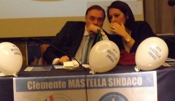 """Mastella-De Girolamo : """"se le affermazioni di Del Basso De Caro fossero vere non scriveremmo questa nota e saremmo felici"""""""