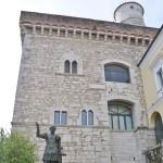 Trend positivo di turisti in visita alle strutture museali della Provincia di Benevento