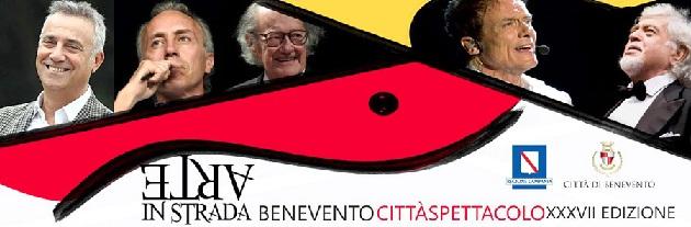 Nominato il nuovo consiglio d'amministrazione della Fondazione Benevento Città Spettacolo