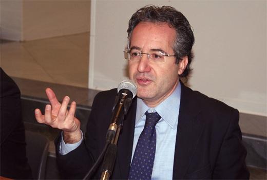 """Fausto Pepe a commento della visita di Pantaleone Annunziata:""""La politica è etica oppure è un'imbroglio"""""""