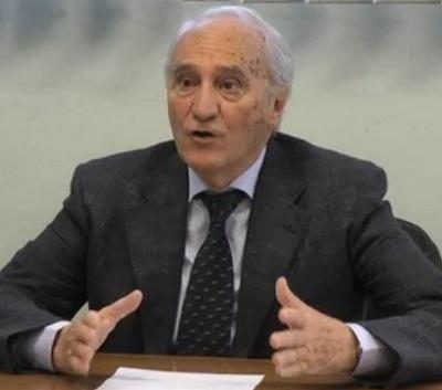 Lettera aperta al Presidente Oreste Vigorito