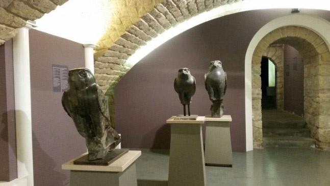 """Museo Arcos resterà aperto al pubblico in concomitanza con """"Benevento Città Spettacolo"""""""