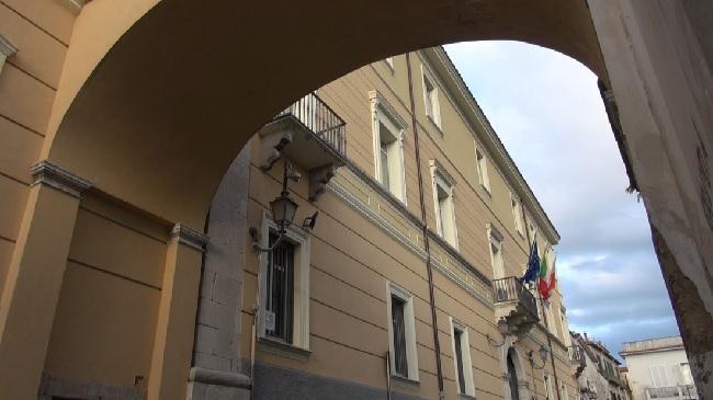 Benevento. Approvato l'avviso pubblico per la fornitura di pasti caldi