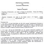 Approvato dalla Conferenza dei Servizi il protocollo d'intesa Provincia-Regione su salvaguardia e valorizzazione habitat fluviale