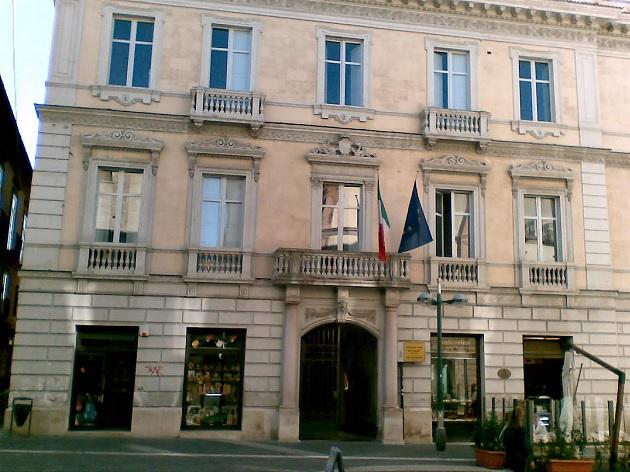Benevento. Aggiudicata la locazione dei locali commerciali di Palazzo Bosco Lucarelli e Tribunale