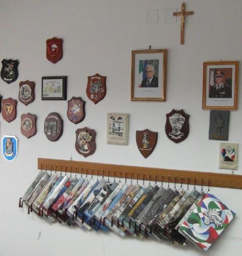 Calendario Carabinieri.Domani 9 Novembre La Presentazione Del Calendario Dei