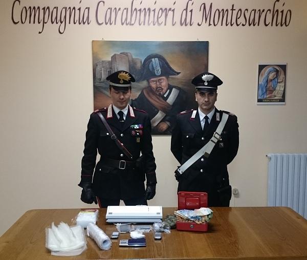 Benevento Operazione Alto Impatto: servizi di controllo del territorio rivolto al contrasto della criminalità