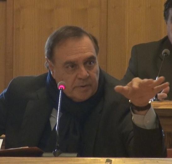 Il commento del sindaco Clemente Mastella sulle primarie del PD