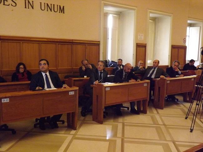 Richiesta la Convocazione del Consiglio Comunale per la revoca di Mazzoni