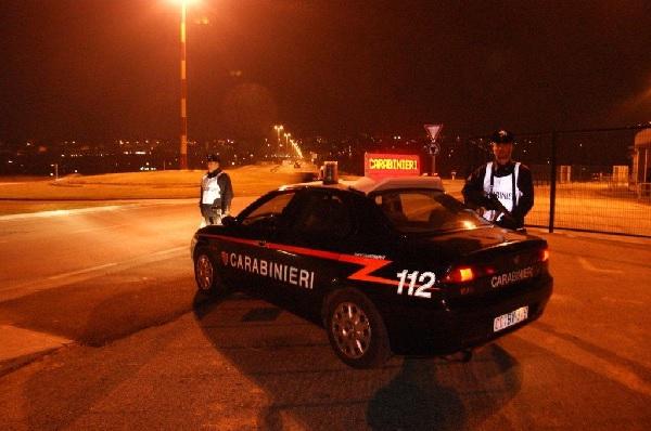 Benevento. Quarantaseienne beneventano arrestato per detenzione a fini di spaccio